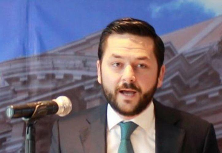 Alvaro Juanes Laviada, explicó que Mérida es de los primeros municipios del país en cumplir con esta normatividad. (Milenio Novedades)