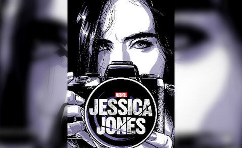 Jessica Jones es un personaje de Marvel Comics. (Milenio)