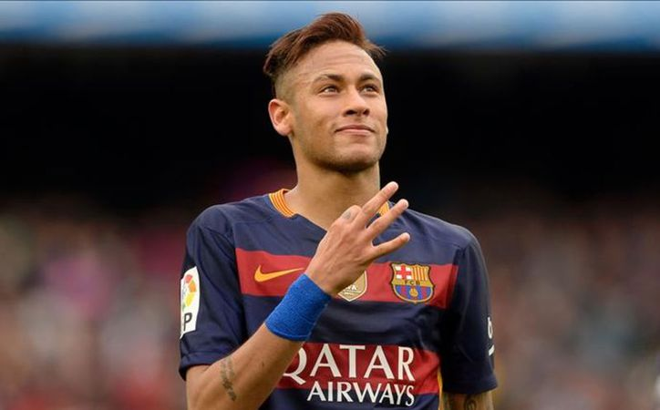 Neymar quiere convertirse en el protagonista del equipo francés. (Foto: Contexto/Internet)