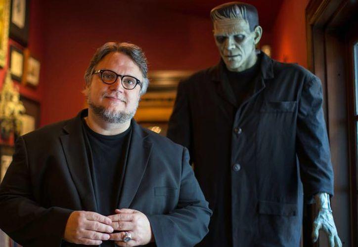 Guillermo Del Toro exhibirá sus monstruos cinematográficos en la ciudad de Minnesota, en Estados Unidos, en Toronto, Canadá, así como en México, a partir de 2018. (Foto de contexto tomada de issuepost.com)