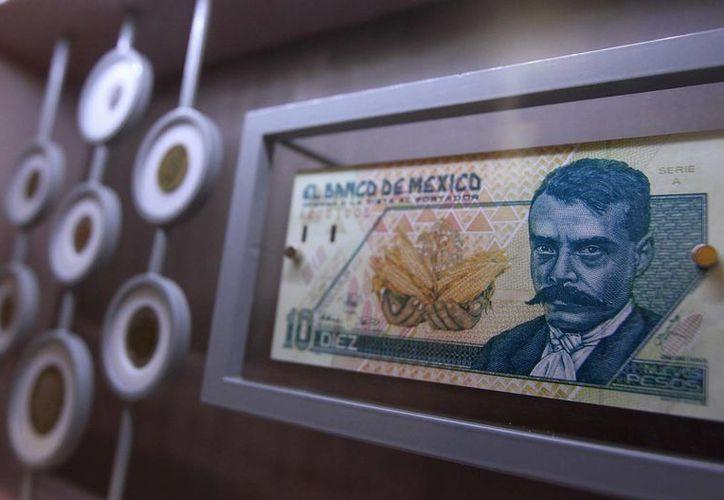 Según Videgaray, pese a que la presidenta de la Reserva Federal de EU anunció un recorte multimillonario, en México no habrá cambios en la política monetaria. (Notimex/Contexto)