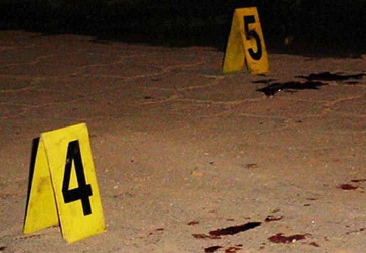 Un hombre fue liberado de sus secuestradores a tiros en Monclova, Coahuila. (Excelsior)