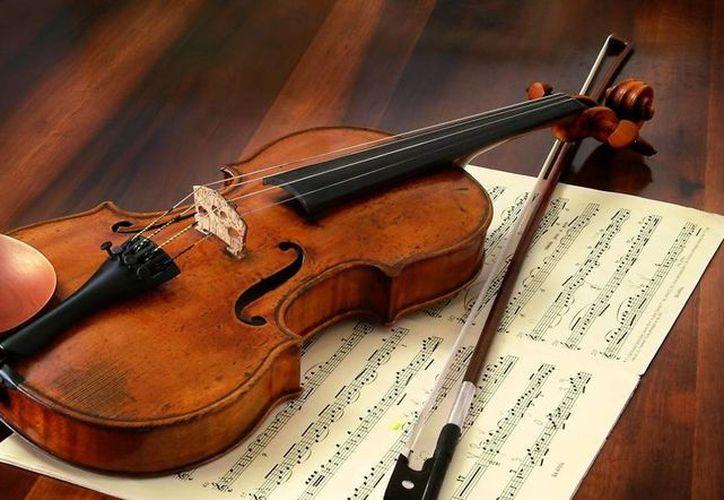 El Stradivarius subastado pertenecía a una artista surcoreana a la que se lo robaron en una estación de trenes. (joycemoore.blogspot.com/Foto de contexto)