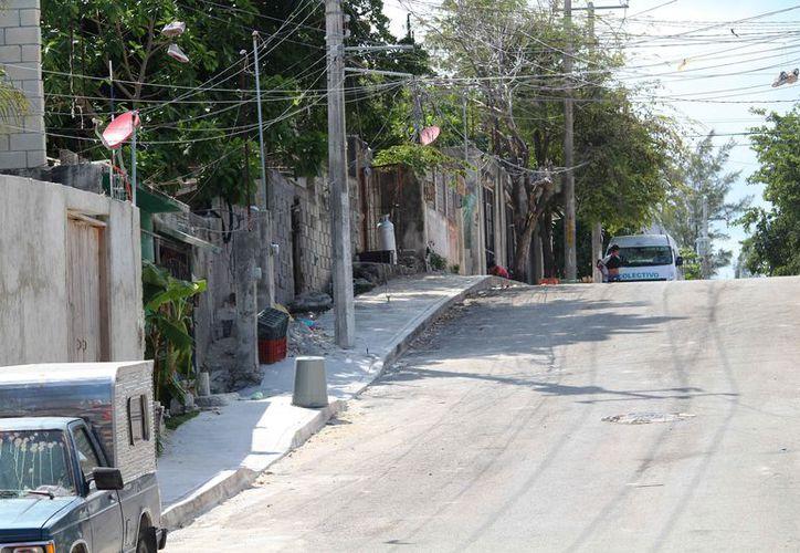 Las personas que incumplen la reglamentación viven en la colonia Luis Donaldo Colosio y Ejidal. (Octavio Martínez/SIPSE)