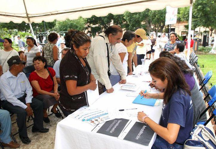 La reelección permitirá que las autoridades se profesionalicen, considera el senador Ávila Ruiz. (SIPSE)