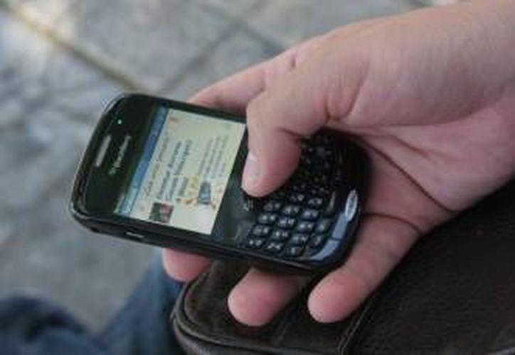 Se considera que con la reforma a la ley Federal de Telecomunicaciones, las compañías se verán obligadas a mejorar su servicio. (Redacción/SIPSE)