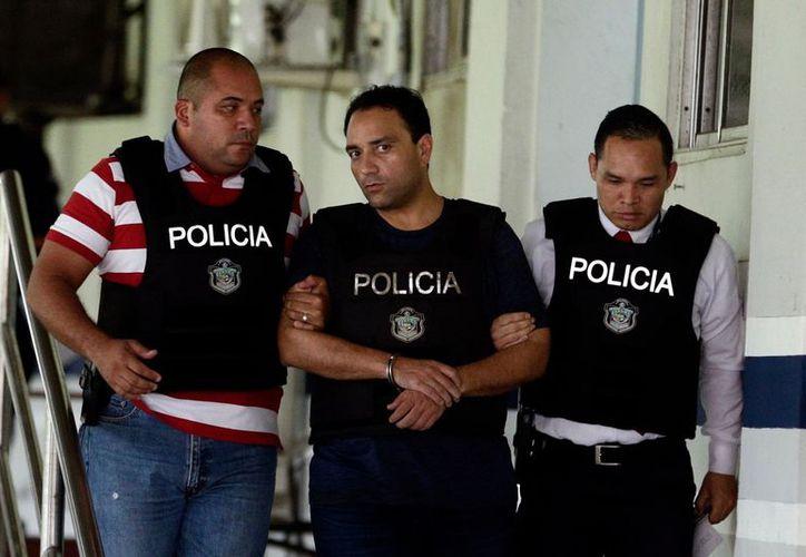 El ex gobernador de Quintana Roo, Roberto Borge Angulo es acusado de los delitos de peculado y desempeño irregular de la función pública. (SIPSE)