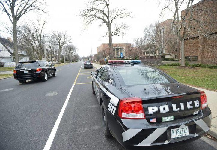 Los policías habían parado a una furgoneta que supuestamente estaba operando como un taxi ilegal en el vecindario de East Flatbush, en Brooklyn. (Archivo/EFE)