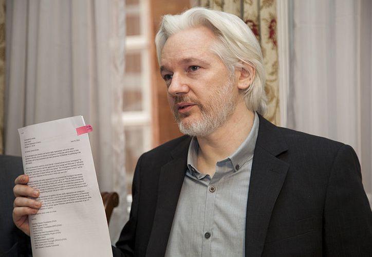 La Fiscalía de Suecia reabrió el caso por presunta violación cometida por Julian Assange. (Wikipedia)