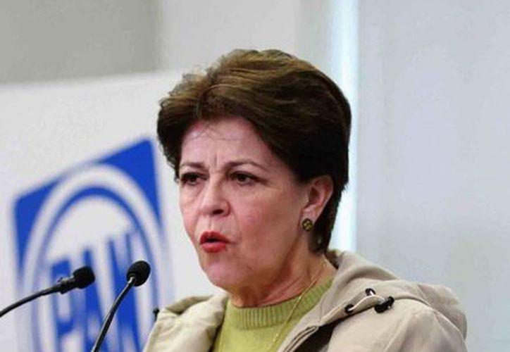 Cecilia Romero indica que su personaje literario favorito es Pinocho. (Archivo/SIPSE)