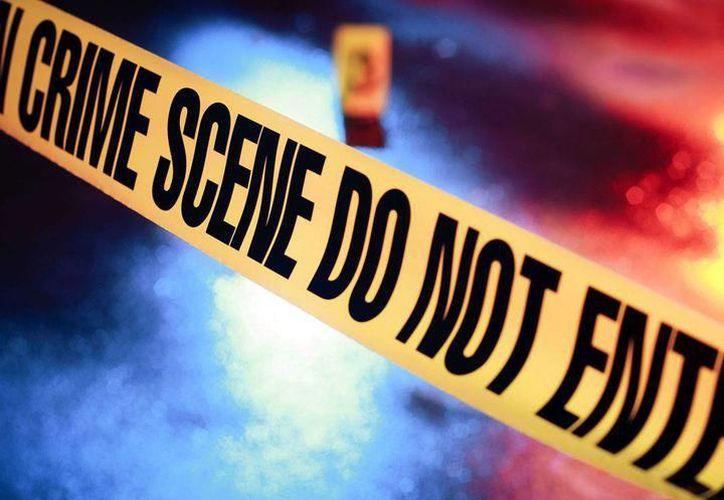 El interés de Lilley por los crímenes violentos comenzó a edad temprana. (sterilepros.com)
