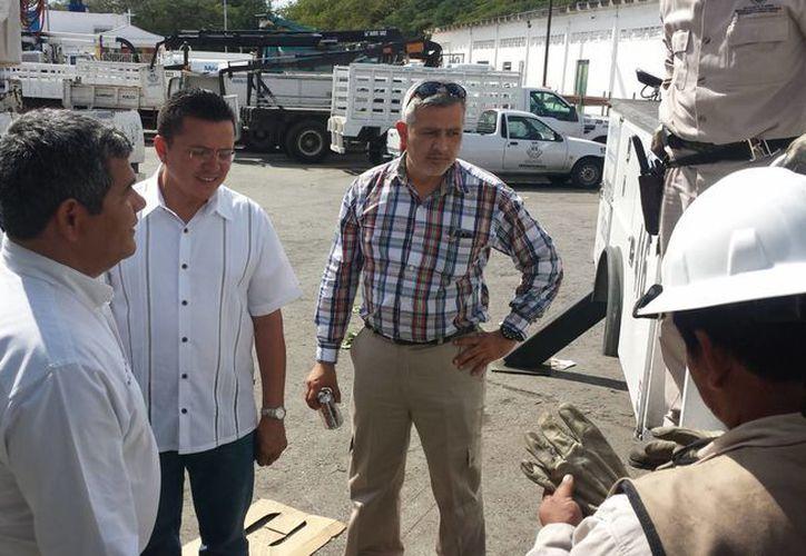 Regidores de Monclova conocieron el funcionamiento de los servicios públicos en Mérida. (SIPSE)