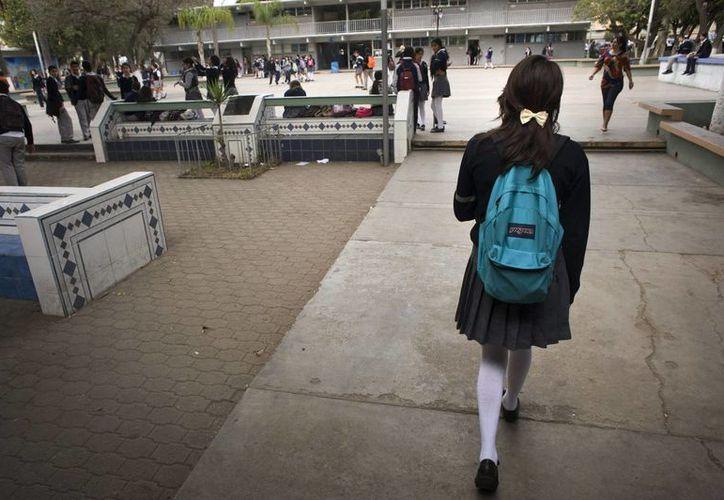 En México es necesario mejorar la educación en el idioma inglés, indicaron autoridades de EU. (EFE)