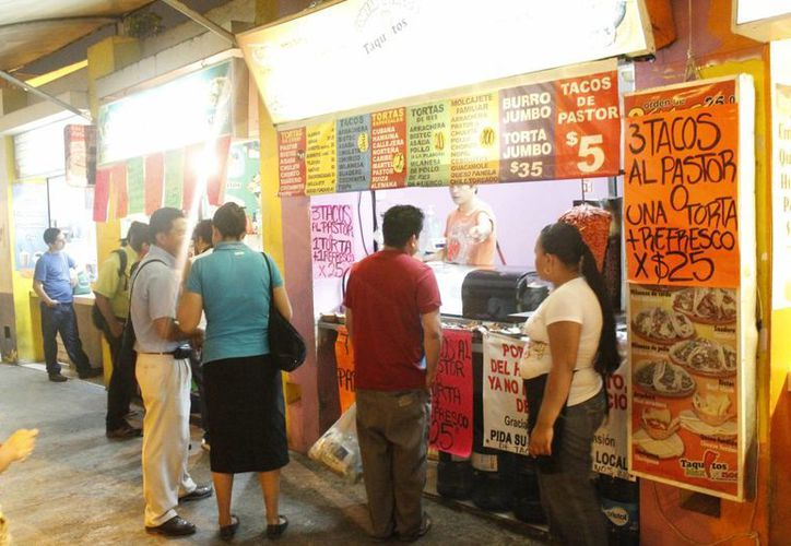 La fiesta caribeña se realizará en la explanada de la Plaza Cancún Mall, en la Región 228. (Luis Soto/SIPSE)