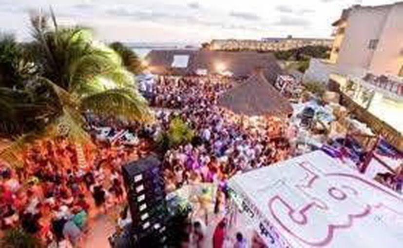 """El evento fue nombrado el mes pasado como el """"Festival Internacional"""" del año. (Archivo/SIPSE)"""