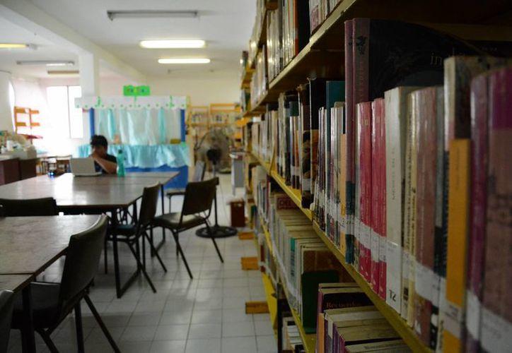 Con este diplomado se reactiva en Quintana Roo uno de los programas de fomento a la lectura más importantes en habla hispana. (Redacción/SIPSE)