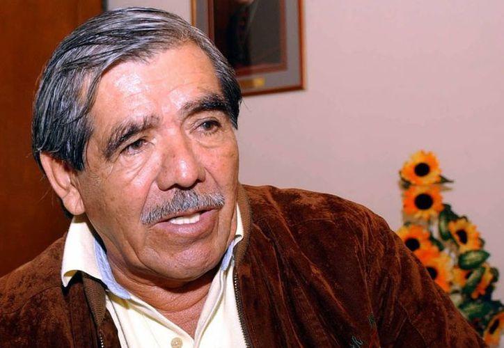 Víctor Carranza se hizo multimillonario gracias a la explotación de esmeraldas. (EFE)