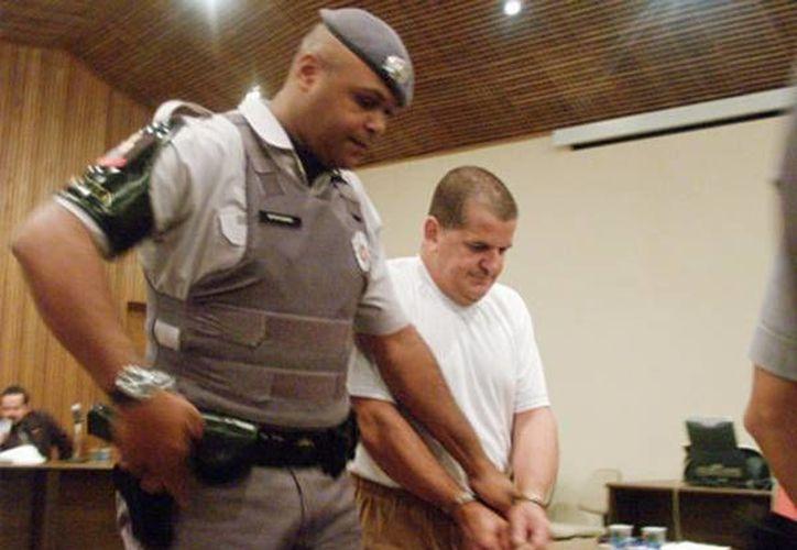 Edilson Donizete Neves como ciudadano brasileño no puede ser extraditado. (gambare.uol.com.br)