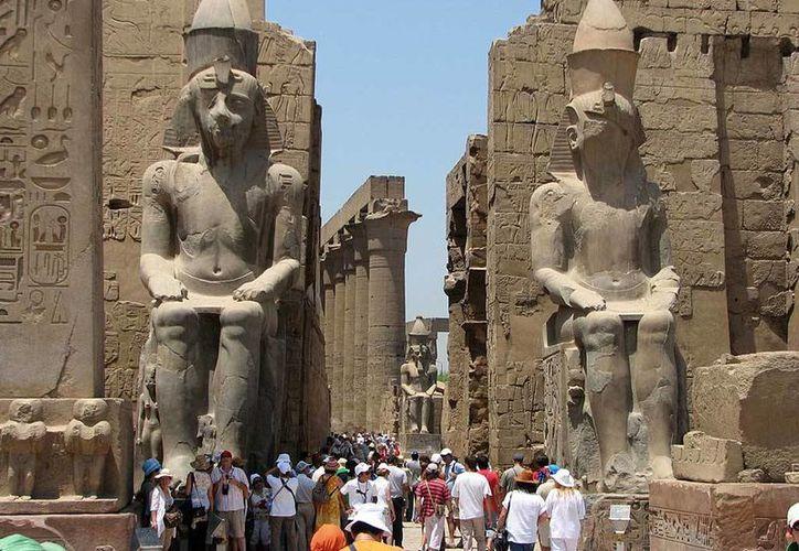 Luxor era uno de los destinos del viaje del grupo de mexicanos en Egipto. (dahabescape.com)