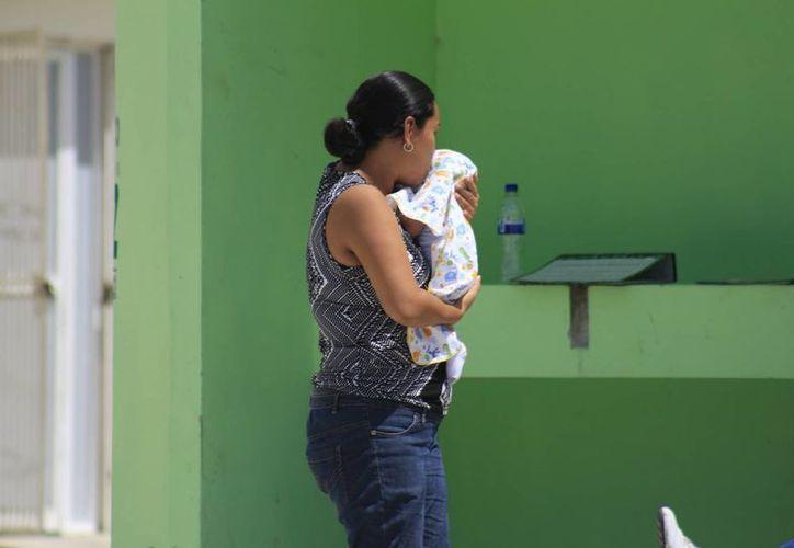 Más de 20 mil mujeres en el municipio estan en situación de vulnerabilidad. (Harold Alcocer/SIPSE)
