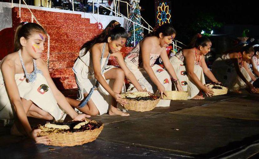 El evento se realizará en el teatro al aire libre del parque de los Lápices. (Redacción/SIPSE)