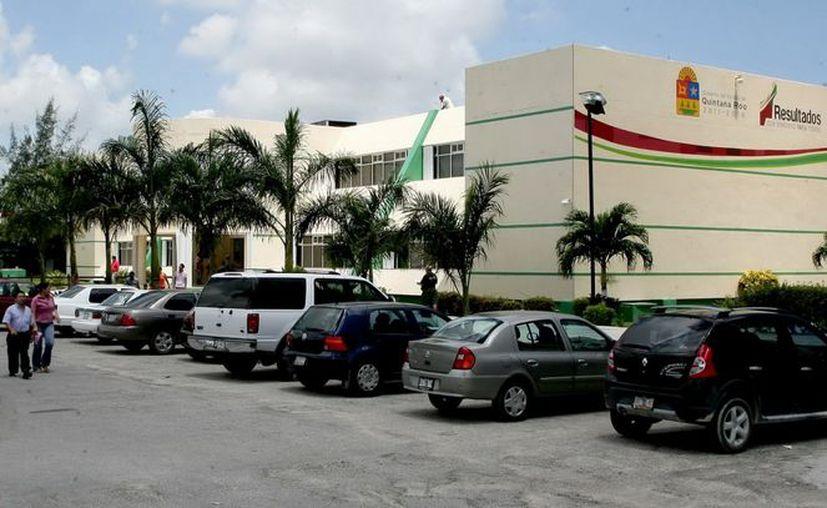 La empresa Pch Galería indicó que la Secretaría de Educación de Quintana Roo, considera aceptar el proyecto que le presentó. (Redacción/SIPSE)