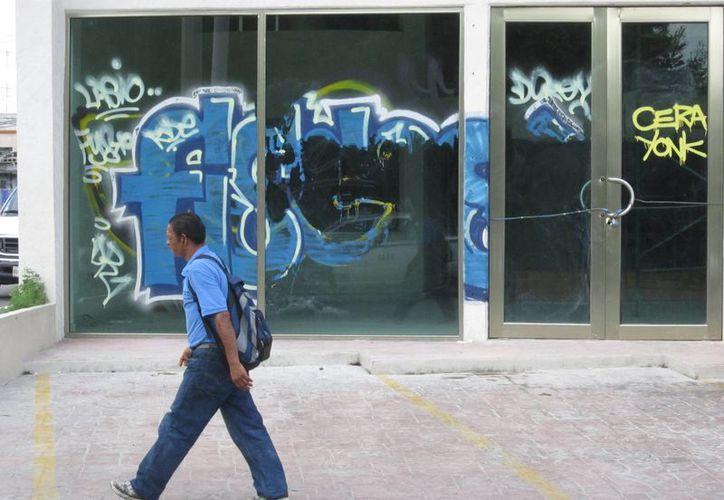 El Centro de Integración Juvenil ha instrumentado acciones para prevenir la violencia y drogadicción. (Redacción/SIPSE)