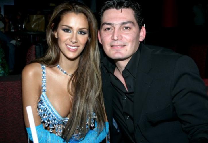 Ninel Conde y José Manuel Figueroa cantarán juntos en un palenque. (Bandamax)