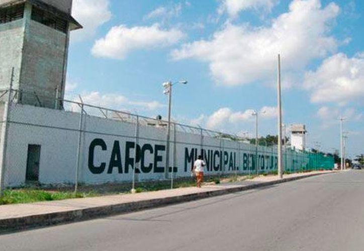 La SSP anunció cambios dentro de las direcciones de los Ceresos de Cancún y Cozumel. (Archivo)