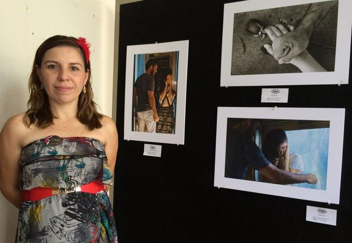 En la muestra 'Voces en el Silencio' participan ocho artistas; será llevada a las facultades y escuelas de la Uady. (Notimex)