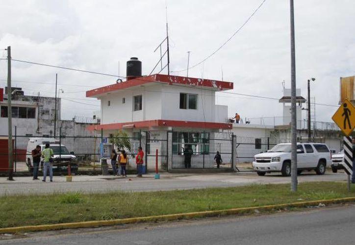 El narcotraficante fue detenido a la 1:30 de la tarde cerca del Cereso de Chetumal. (Archivo/SIPSE)