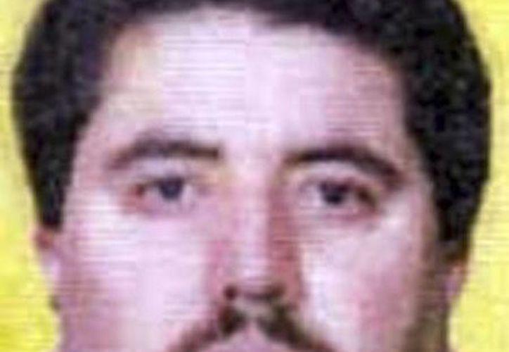 Vicente Carrillo Fuentes fue detenido por la Policía Federal en una avenida de Torreón, Coahuila. (AP)