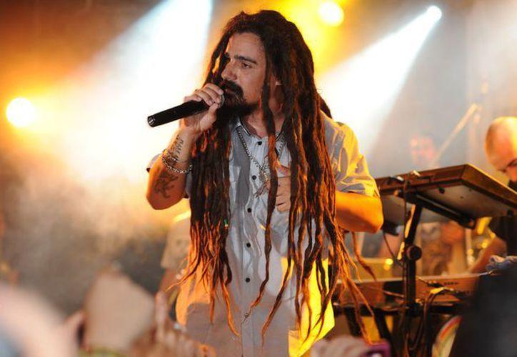 Se espera que su concierto llene las expectativas de los mexicanos 'amantes' del reggae. (Foto: Internet).