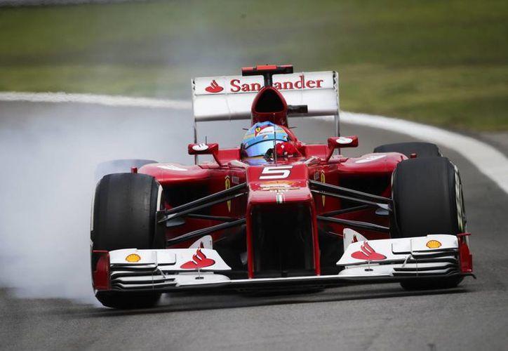 Ferrari también fue investigado por pruebas ilegales, sin embargo, fue absuelto. (Foto: Agencias)