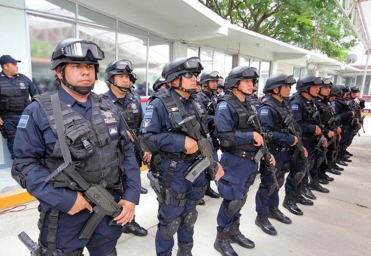 Durante septiembre fueron denunciados ante la autoridad mil 475 casos de secuestros en todo el país. Foto de contexto. (Archivo/Notimex)