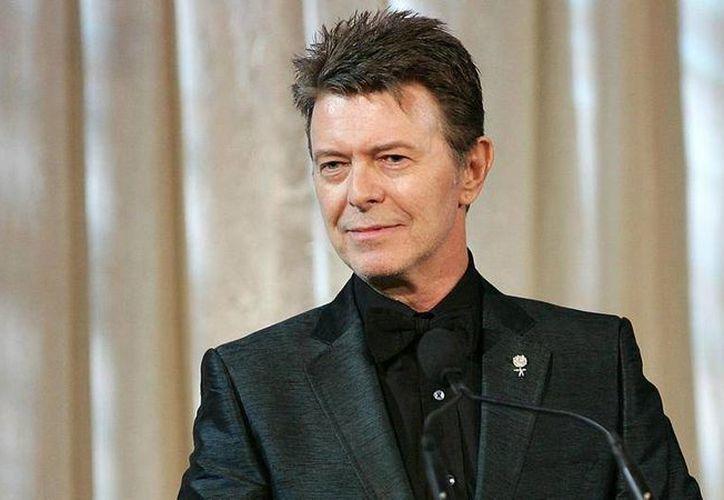 Se espera que esta semana Bowie también alcance el número uno en Estados Unidos. (Se espera que esta semana Bowie también alcance el número uno en Estados Unidos. (Se espera que esta semana Bowie también alcance el número uno en Estados Unidos. (mashable.com)