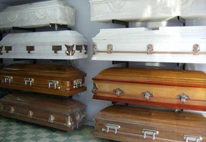 La cobertura de gastos cubre el traslado del cuerpo, cremación, servicio de velación, entre otros. (SIPSE)