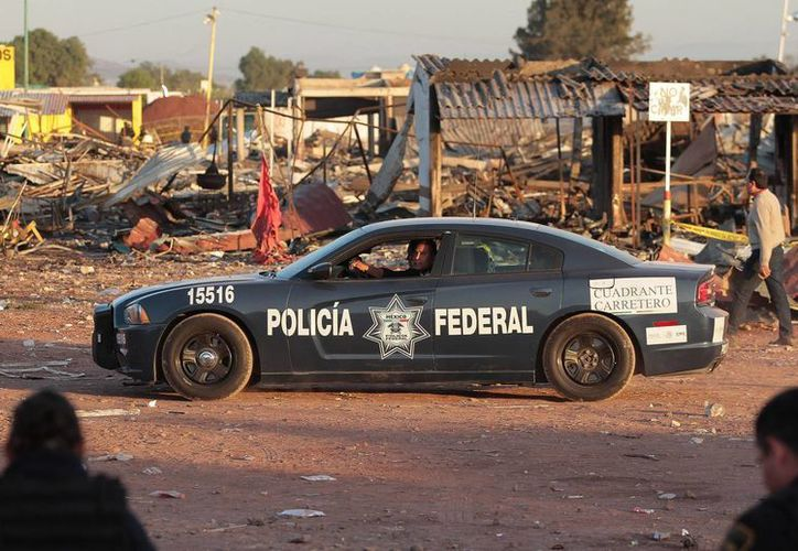 La tragedia del 20 de diciembre tiene ahora 42 víctimas mortales. (Archivo/Notimex)