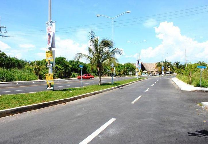 Para estas acciones de atención y remodelación, se hizo una inversión total de 25 millones de pesos. (Lanrry Parra/SIPSE)