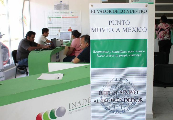 Quintana Roo ocupa el lugar número 30 en rapidez en la apertura de negocios con ocho trámites y 48:5 días. (Harold Alcocer/SIPSE)