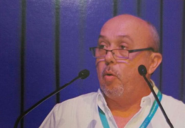 Juan Manuel Morales Sansores mantiene el liderazgo de la ANAM. (Milenio Novedades)