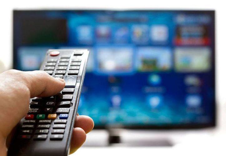 Según la SCT, con la reforma constitucional en materia de Radiodifusión y Telecomunicaciones se han cumplido las expectativas del gobierno federal acerca de la transición a la Televisión Digital Terrestre. (Foto de contexto/ jornalggn.com )