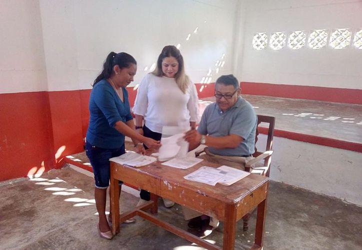 Hay poca participación de las mujeres para ocupar cargos en las delegaciones del municipio de Ohtón P. Blanco. (Carlos Castillo/SIPSE)