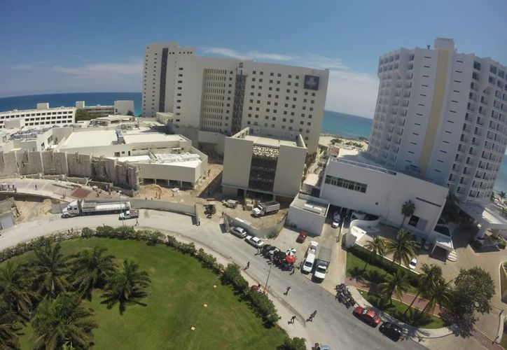 Quintana Roo cuenta con 88 mil 280 cuartos. (Israel Leal/SIPSE)