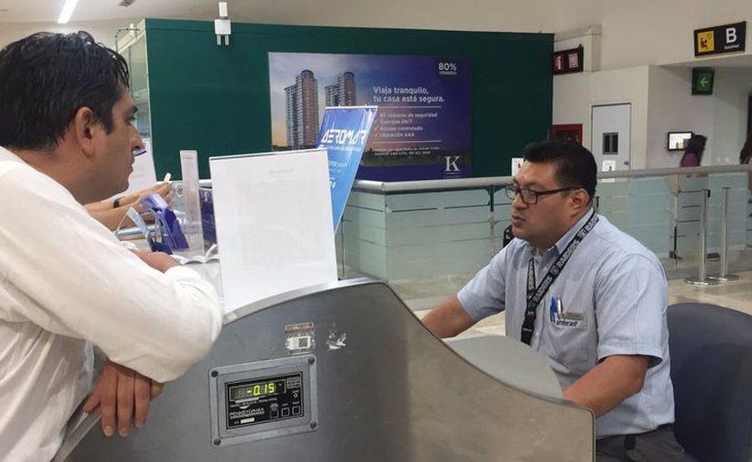 Los afectados han declarado que otras aerolíneas si han volado en la misma ruta. (López Dóriga Digital)