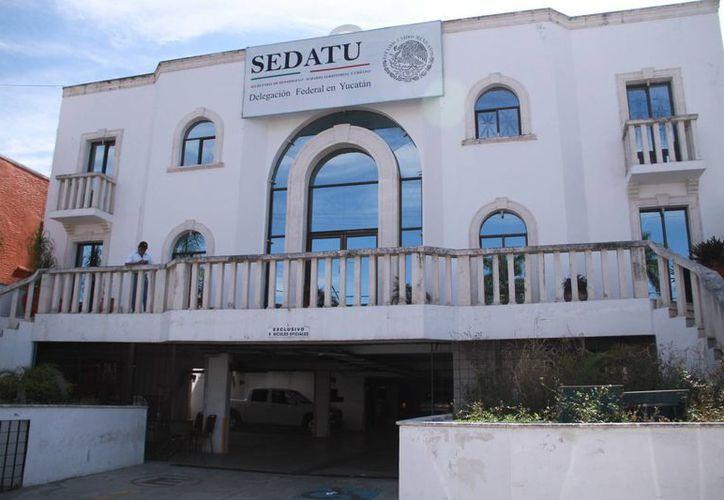 En este inicio de año dependencias federales como Sedatu han sufrido recortes de plantilla debido a las medidas de austeridad determinadas a nivel central. (Archivo/ Milenio Novedades)