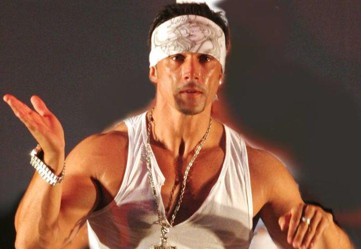 Aunque el ex Garibaldi cree estar en buenas condiciones físicas, Sergio Mayer descarta participar en el espectáculo, como lo hizo en 1999. (sergiomayer.com)