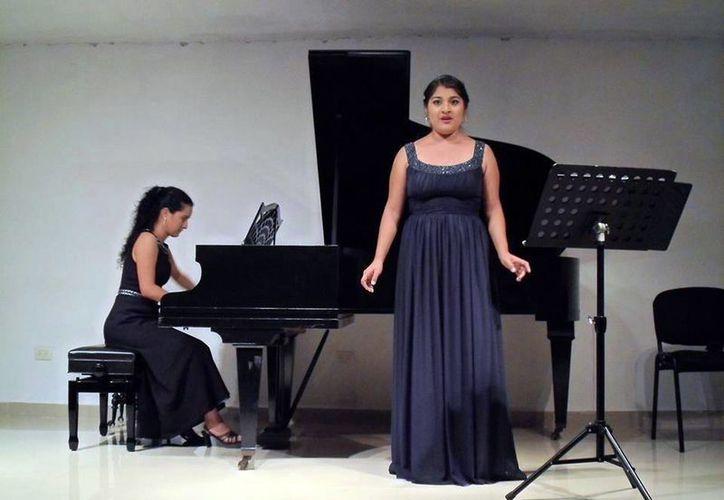 Estudiantes de la Licenciatura de Artes Musicales darán concierto. (Milenio Novedades)