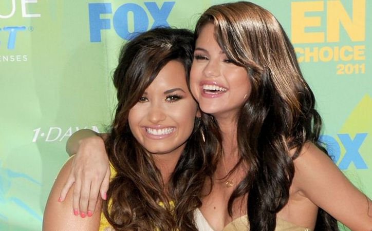Las actrices solían ser muy buenas amigas y hasta hicieron una película juntas. (Foto: Contexto/Internet)