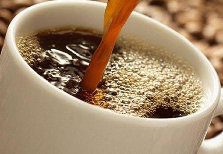 Estudio evidencia que el consumo de cafeína no es supresor del apetito. (Internet)